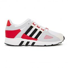 Adidas Equipment Running Guidance 93 M25498 Sneakers — Running Shoes at CrookedTongues.com