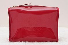 Gucci Makeup Cosmetic Case