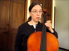 Frustrated with Cello Vibrato? Maybe this will help. - YouTube