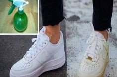 How to clean shoes sneakers white 22 ideas for 2019