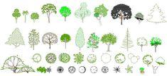Dwg Adı : Autocad 2d ağaç çizimleri  İndirme Linki : http://www.dwgindir.com/puansiz/puansiz-2-boyutlu-dwgler/puansiz-bitki-ve-agaclar-2-boyutlu-dwgler/autocad-2d-agac-cizimleri.html
