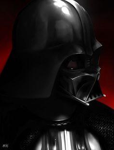 Lord Vader...