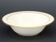 White Palace Vegetable Bowl