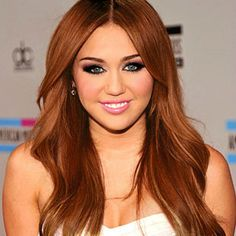 miley cyrus red hair - Google Search