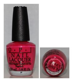 OPI Mini A-Rose from the Dead