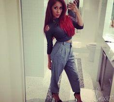 Nicole Snooki Polizzi - Instagram Gallery