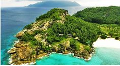North Island Resort - the essence is a sustainable, ecologically sensitive utilization of a precious natural treasure. One of the finest barefoot luxury resorts in the world, North Island Seychelles provides a sanctuary for guests seeking an unspoiled tropical haven of peace and tranquility.