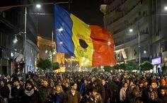 Premier renuncia após tragédia em boate de Bucareste - Mundo - ANSA Brasil
