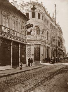Rua 15 de Novembro, 1916
