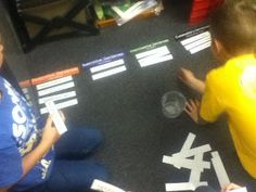 An Educator's Life: The Four Types of Sentences: Harder Than It Seems! Centers based around this concept allowed students to practice what they needed most, with peer support! Teaching English Grammar, Teaching Language Arts, Classroom Language, English Writing, Teaching Writing, Writing Activities, Teaching Ideas, Types Of Sentences, Good Sentences