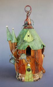 Check out arborcastlebirdhouses.com if you want to see some great birdhouses