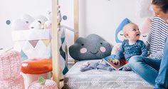 Scandinavian inspired family friendly home – Jelanie