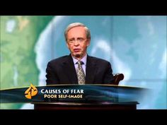 Charles Stanley ~ Victory Over Fear