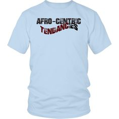 District Unisex Shirt - Afrocentric Tendencies