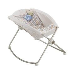 One of the best things we own for baby. Use it every day!