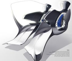 MIRAGE - 2040 Tesla Dakar Vision Concept on Behance
