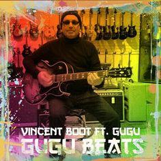 "FUNKALERT!! Out next week: NEW single ""Gugu Beats"" on iTunes. STAY TUNED!"