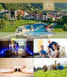 Erleben Sie Urlaubsgenuß im HOTEL SCHWARZBRUNN ****S zwischen dem Alpenpark Karwendel und den Tuxer Voralpen im Zillertal. #leadingsparesort #wellness #tirol #ferien #urlaub #schwarzbrunn #pauschalen #buchzen #kulinarik #erlebnis #berge #wandern #mountain #hiking #mountainbike #ski #leading #spa #resort Vegan Breakfast Recipes, Vegan Recipes Easy, Resorts, Rice Milk, Beetroot Dip, Baked Yams, Vegan Crackers, Health Shop, Coconut Yogurt