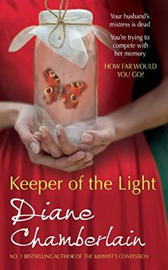 Keeper of the Light (The Keeper of the Light Trilogy Book 1) by [Chamberlain, Diane]