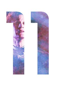 Eleven - gif <3 <3 http://hiddlesy.tumblr.com/post/57887772387/thats-what-i-am-just-a-traveler-imagine-it-no
