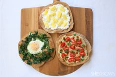 Healthy Breakfast Pizza health naturally health food tips health solutions Healthy Cooking, Healthy Snacks, Healthy Eating, Healthy Recipes, Breakfast Pizza Healthy, Breakfast Recipes, Breakfast Buffet, Real Food Recipes, Yummy Food