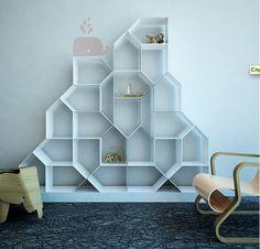 Citybook Bookcase