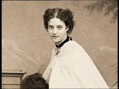 Императрица Mария Федоровна ~ Dagmar 1865.