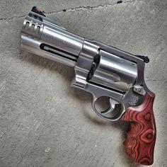 @eshaul   500 Magnum #Regram via @gunsdaily