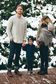 A Family Affair with HauteLook (Cara Loren) Baby Family, Family Love, Beautiful Family, Family Of Four, Aden Et Anais, Cute Kids, Cute Babies, Cara Loren, Family Affair