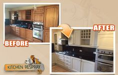 Kitchen Respray is the Dublin, Ireland's leading kitchen, furniture respraying, restoration and refurbishment company. Kitchen Respray, Dublin, Ireland, Kitchen Cabinets, Furniture, Home Decor, Kitchen Cupboards, Homemade Home Decor, Home Furnishings