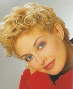 30 Best Short Curly Hairstyles 2013 – 2014 | http://www.short-haircut.com/30-best-short-curly-hairstyles-2014.html