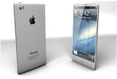 """square"" iPhone 5 creation"