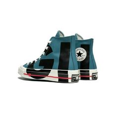 Converse CT 70s 'Love Graphic' Chucky, Converse Chuck Taylor, Tights, Sneakers, Shoes, Instagram, Videos, Fashion, Trainers