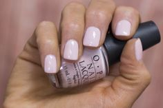 Sweet Heart (The sweetest, softest pale pink.) Read more at https://www.opi.com/color/nail-lacquer/sweet-heart#R4sxydqzFbUzayJd.99
