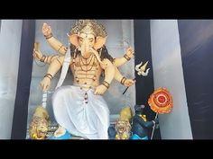 Six pack abs Ganesha