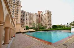 Semi Furnished - 4 BHK #apartment for #Rent of - 2500 SqFt in #Gurgaon