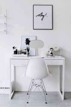 Styling for www.nordicday.blogspot.cz / Beauty corner with Coco & Karl