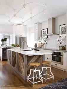 65 Most Fascinating Kitchen Islands With Intriguing Layouts In 2020 With Images Kitchen Designs Layout Modern Kitchen Island Kitchen Design