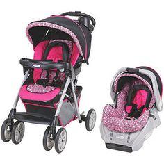 Baby strollers graco children Ideas for 2019 Best Baby Travel System, Travel Systems For Baby, Car Seat And Stroller, Baby Car Seats, Umbrella Stroller, Jogging Stroller, Baby Girl Strollers, Best Lightweight Stroller, Kit Bebe