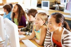How to Keep Your Child Safe in Cyberspace Health Class, Internet Safety, Spark People, Eighth Grade, Kids Events, Health Articles, Writing Skills, Educational Technology, Our Kids