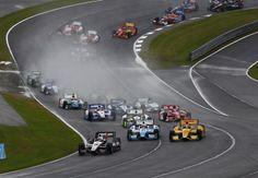 MILLER: IndyCar mid-season report card