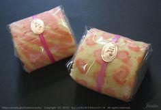 Pink Leopard and Zebra Cake Rolls