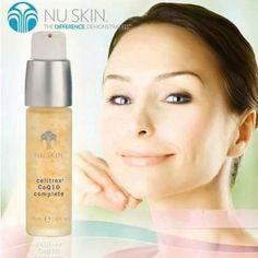 <3 Tápláló arcszérum Q10 koenzimmel.<3  Ahogy múlnak az évek, észrevehetjük hogy bőrünk öregebbnek tűnik esténként mint reggelente�Ez az arcszérum segít élénkíteni a sejtenergia termelését, elősegíti ,hogy bőrünk regenerálódjon az egész napos oxidativ stressz után <3 Segít, hogy este is frissen nézhessünk tükörbe <3 :-)