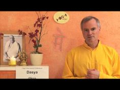 Dasya - Dienerschaft - Yoga Vidya Sanskritlexikon