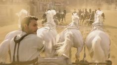 "BEN-HUR (2016) - ""Chariot Race"" Featurette - Paramount Pictures"