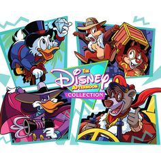Get your retro fix as Capcom announce the Disney Afternoon Collection for Xbox One, PS4 and PC If you ever wanted to take a trip down Capcom's memory lane, experiencing some of the best games of yesteryear, then you'll soon be in for a treat.  http://www.thexboxhub.com/get-retro-fix-capcom-announce-disney-afternoon-collection-xbox-one-ps4-pc/