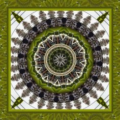 'Verdance' photo print silk scarf, the finishing touch to your fashionable look. Uniquely Charleston, Uniquely You. Trending earthy green colors in iconic Charleston fountains and homes. Featured: The