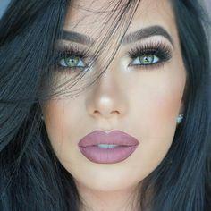 amazing, beautiful, beauty, belleza, cosmetics, eye makeup, fashion, girls, girly, hair, lips, mac, make up, makeup, moda, nice, outfits, pretty, style