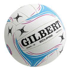 Gilbert eclipse love this netball