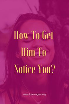 Get Him To Notice You Dating & Relationship Tips - LOVE Magnet. Save the pin and click through to learn more. Dating Humor, Dating Quotes, Dating Advice, Relationship Problems, Relationship Advice, Marriage Advice, Love And Marriage, Dating After Divorce, Finding Love